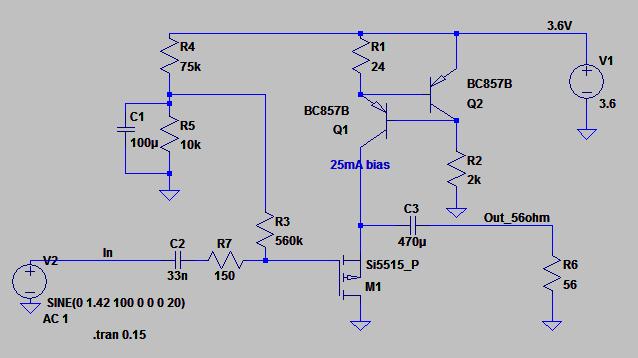 2392d1495532638 superlux hd668b se classa amp superlux668b superlux hd668b se classa amp diyaudio  at creativeand.co