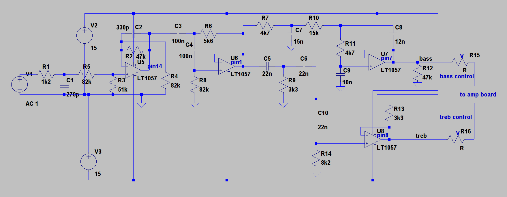 Diyaudio Abraxalito Active Crossover Wiring Diagram Click Image For Larger Version Name D1080 Xo Views 4377 Size