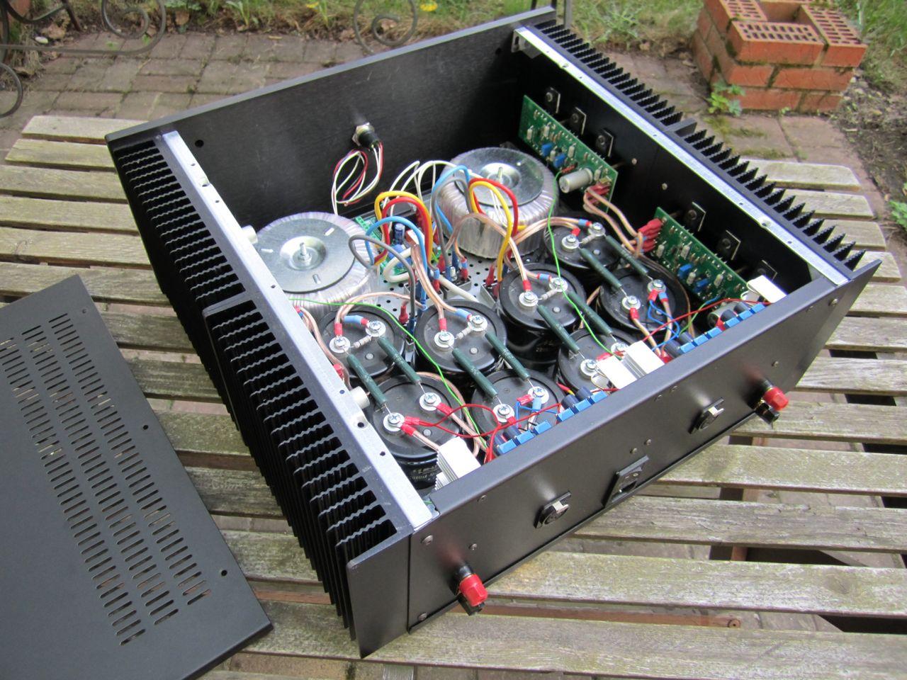 diyAudio - My DIY projects