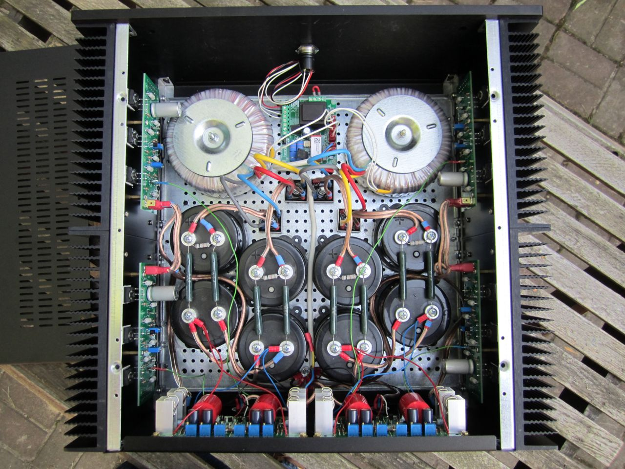 Diyaudio My Diy Projects Help With Volume Control On A Headphone Amplifier Burning Amp Ba 3b Balanced