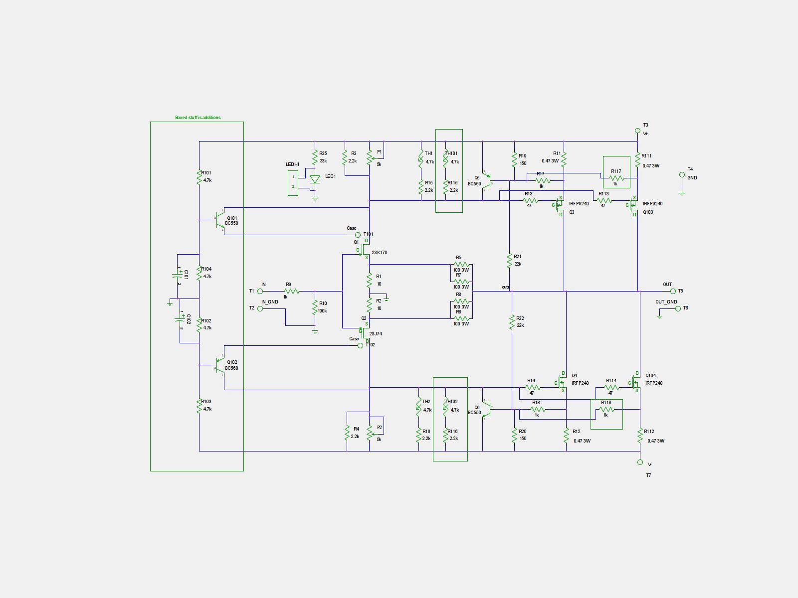 GB F5 Guide (pcb version 2) - diyAudio