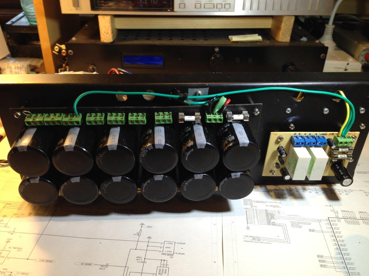 Click Image For Larger Version Name Power_supply And Speaker_prot Jpg Views 601 Size