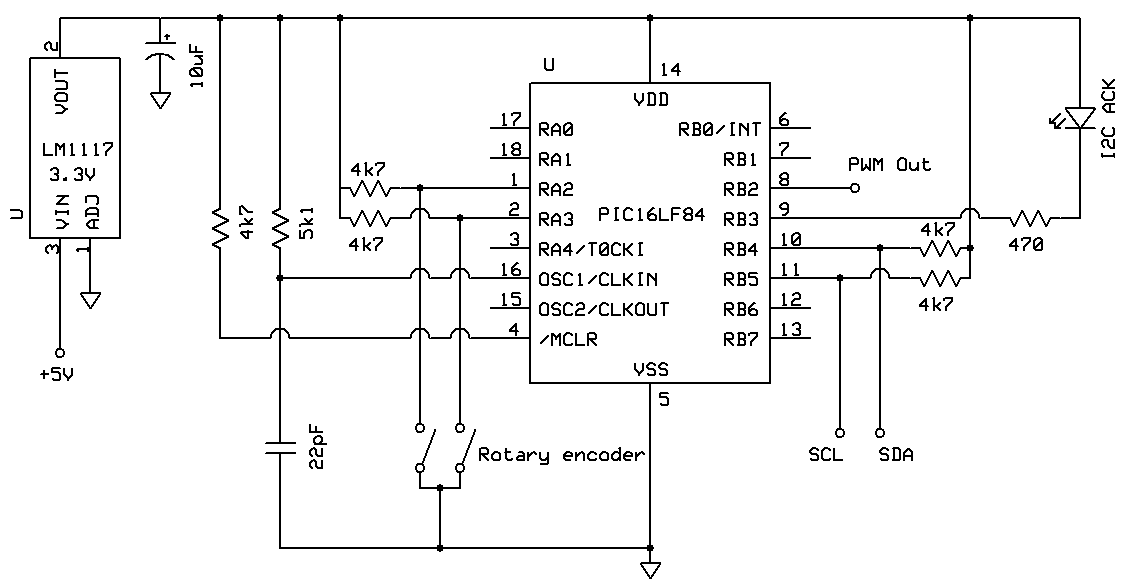 diy es9018 dac   lm4780 amp details part 5