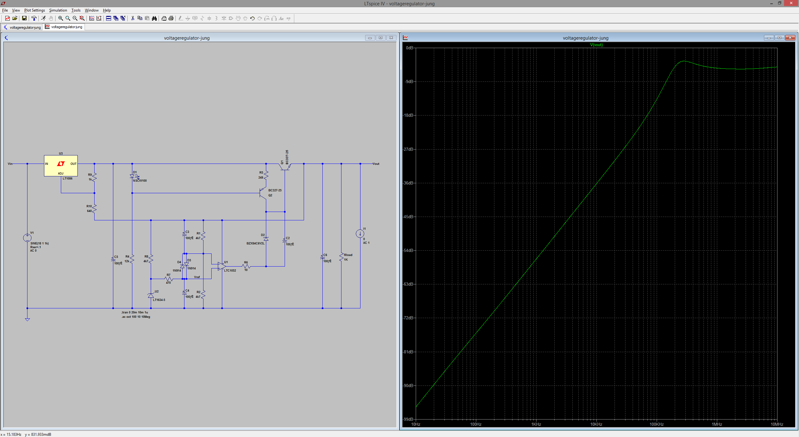 Switch Mode Power Supply Circuit Further Ic Voltage Regulator Circuit