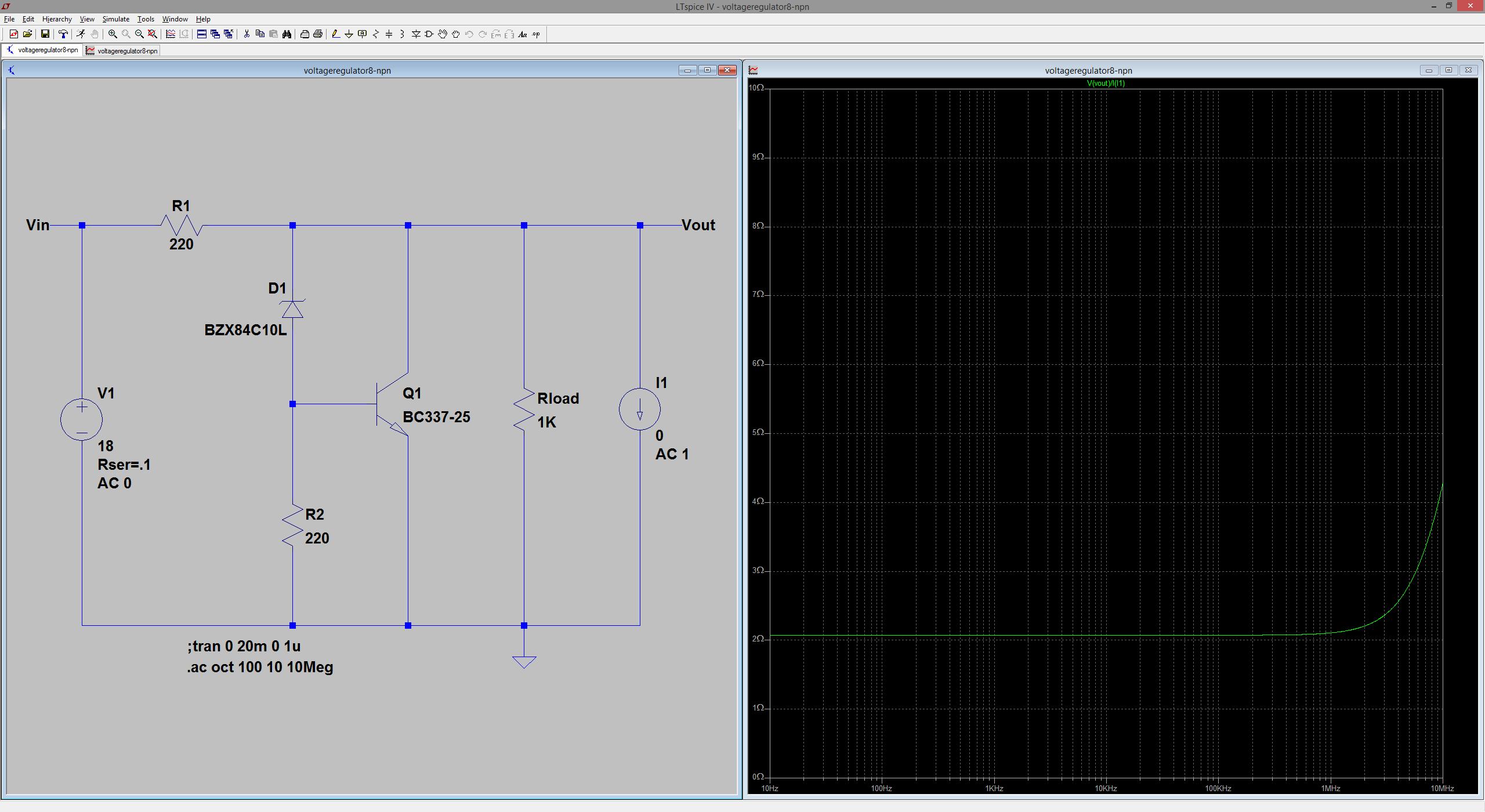 Voltage Regulators For Line Level Audio Part 10 Simple Shunts Current Source With Lm317