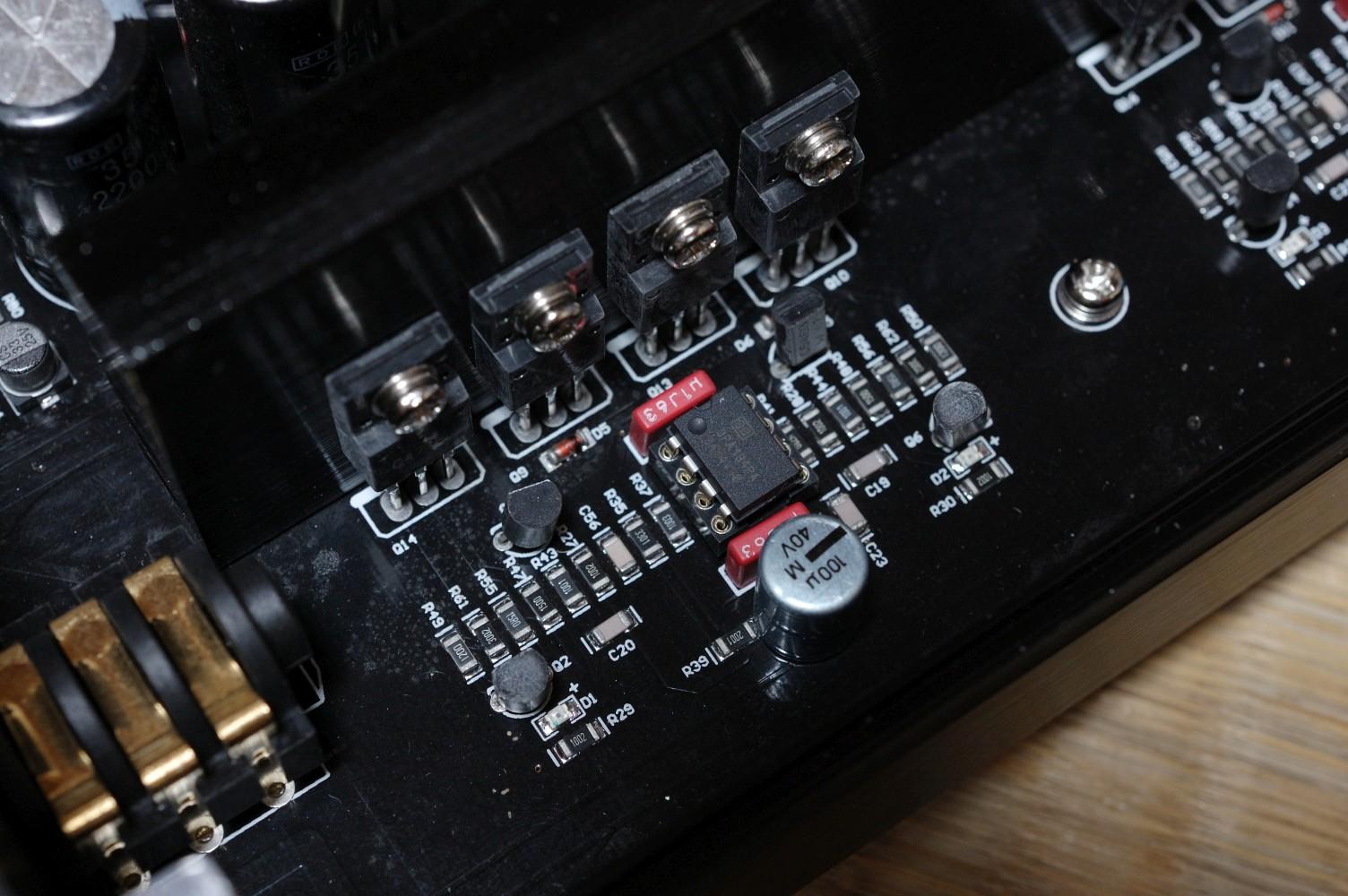 C546b transistor