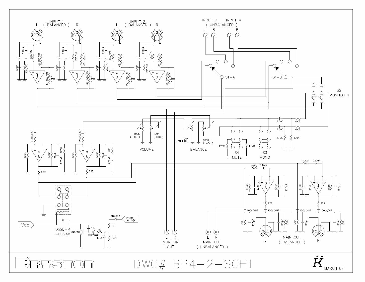 audio op amps