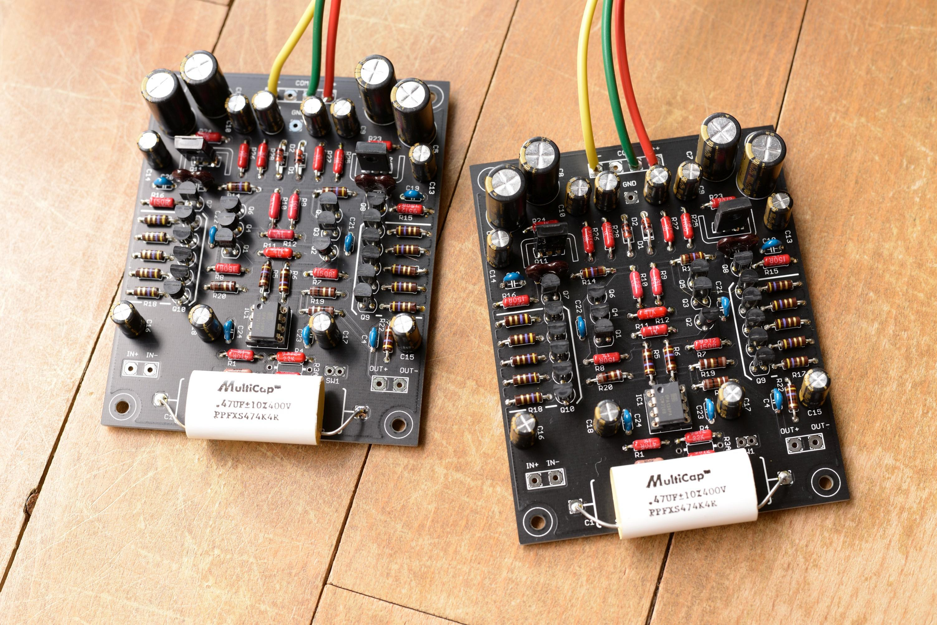diyAudio - Headphones and Headphone Amplifiers