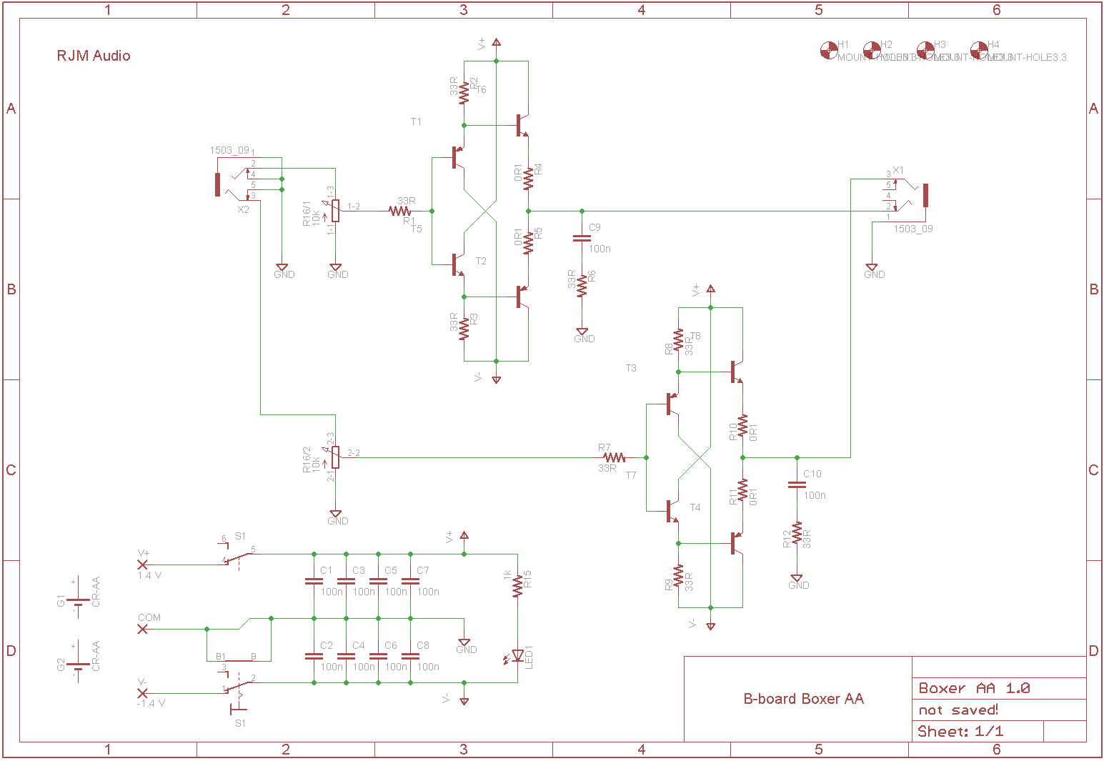 Image Result For Diy Amplifier Projecta