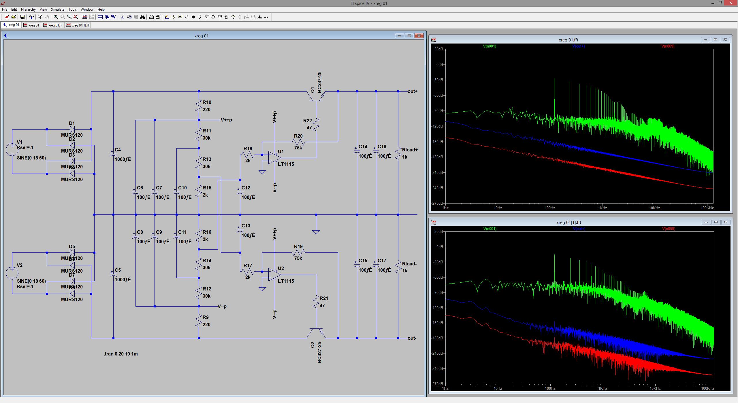 Diyaudio Blog Entries 120vac To 12vdc Power Supply Using Voltage Regulator Lm7812ct Bridge Attached Thumbnails