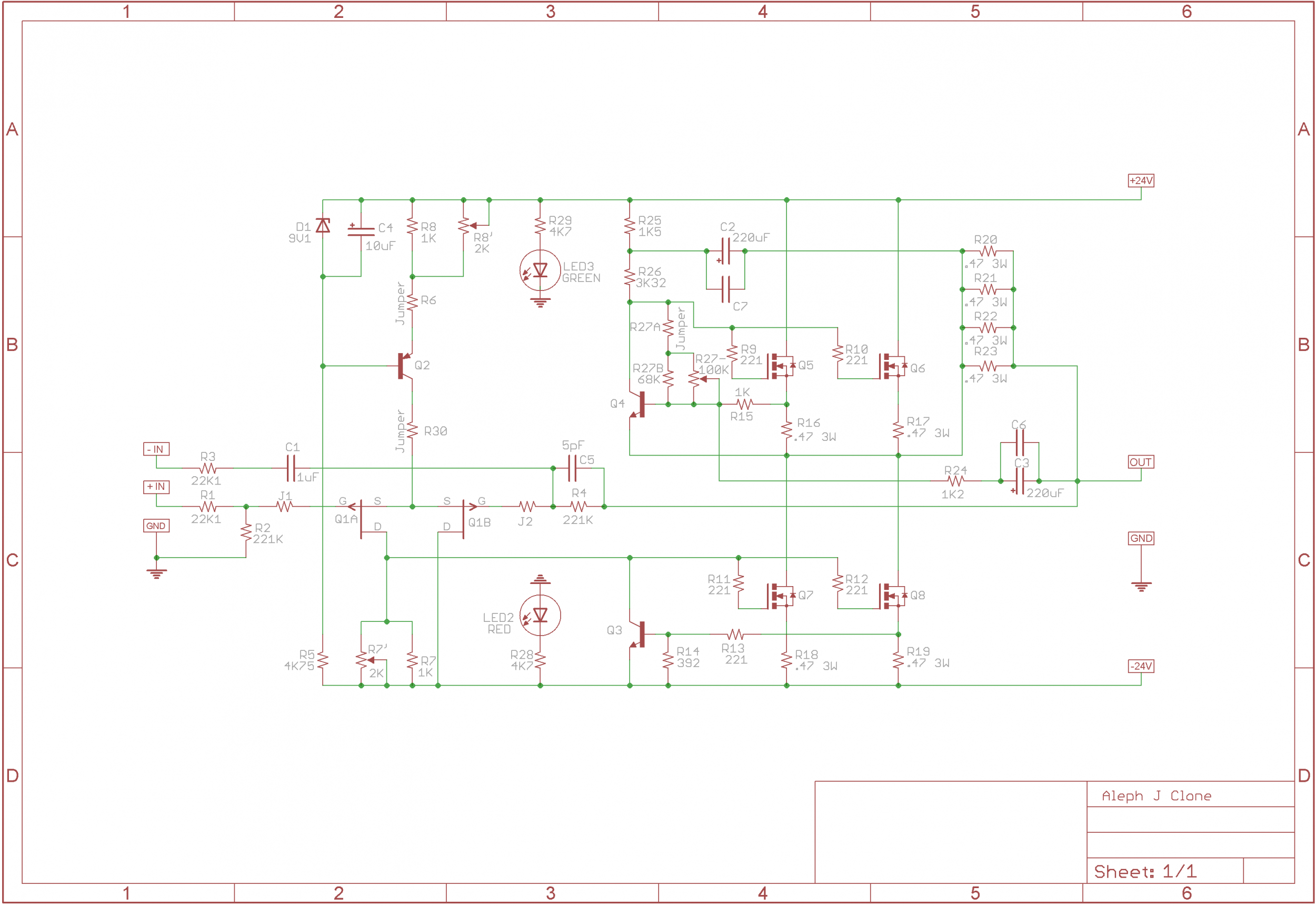 [GJFJ_338]  Aleph J illustrated build guide - diyAudio | Aleph J Circuit Diagram |  | diyAudio