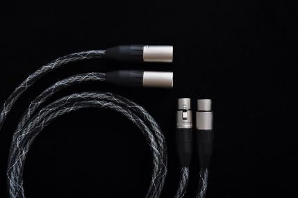 Apollo_-_Blacksheep_XLR_Cable