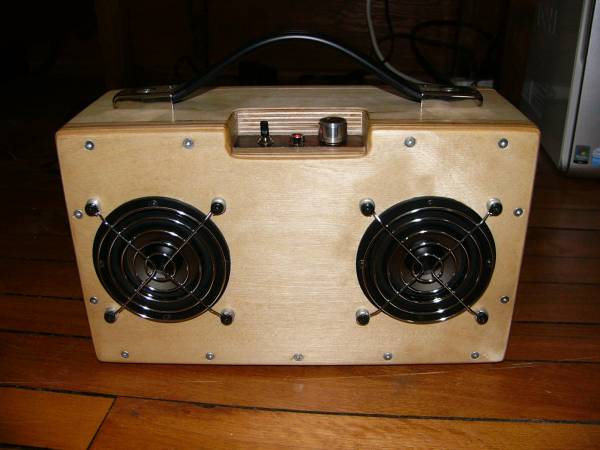 Diy Bluetooth Boombox Front View My Photo Gallery