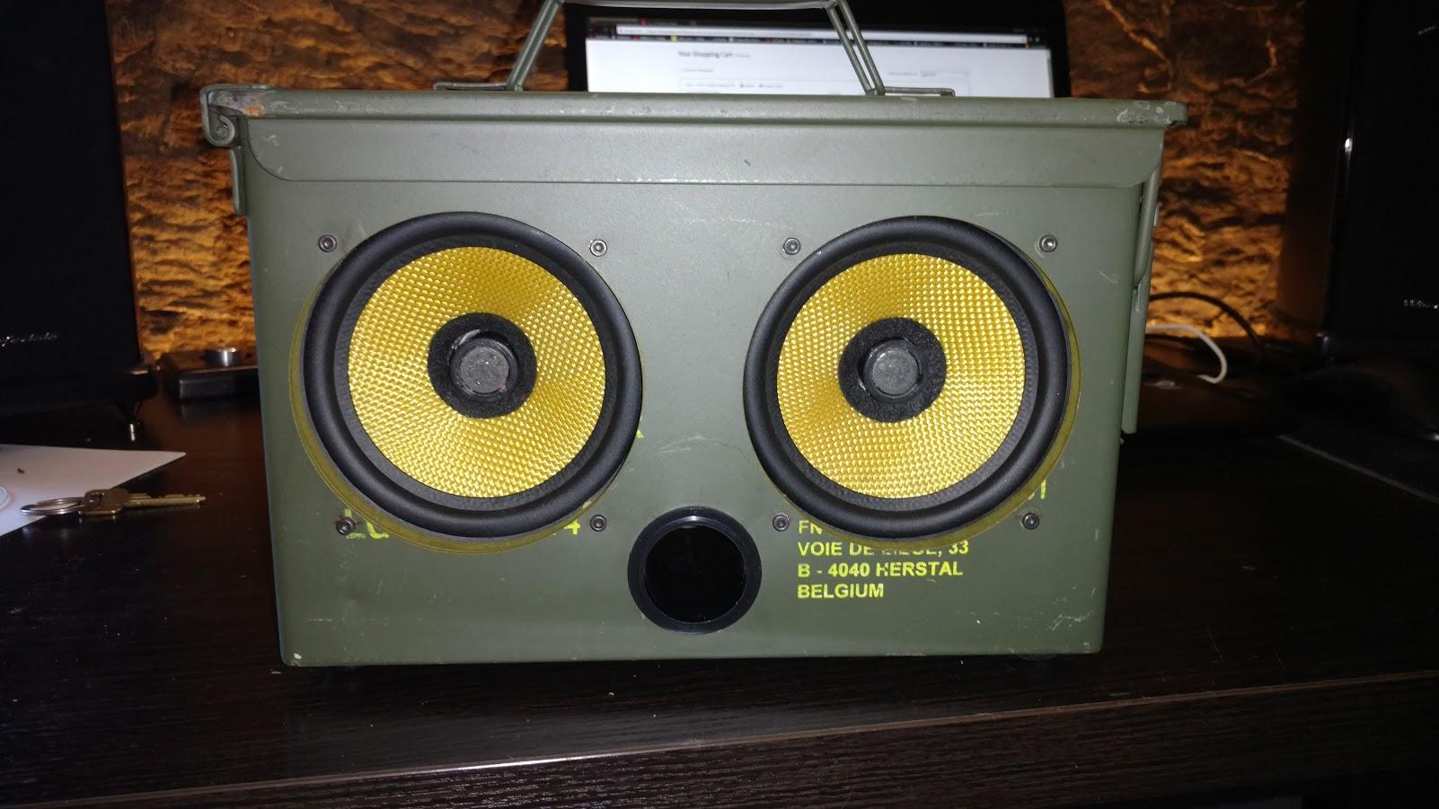 AmmoCan Bluetooth aptx speaker-10-jpg