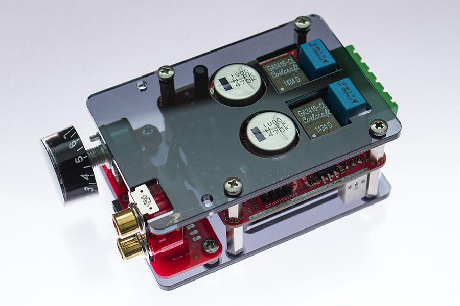 FS: TPA3251 TPA3255 2.0 BTL Amplifier-161_img_8585_900-jpg