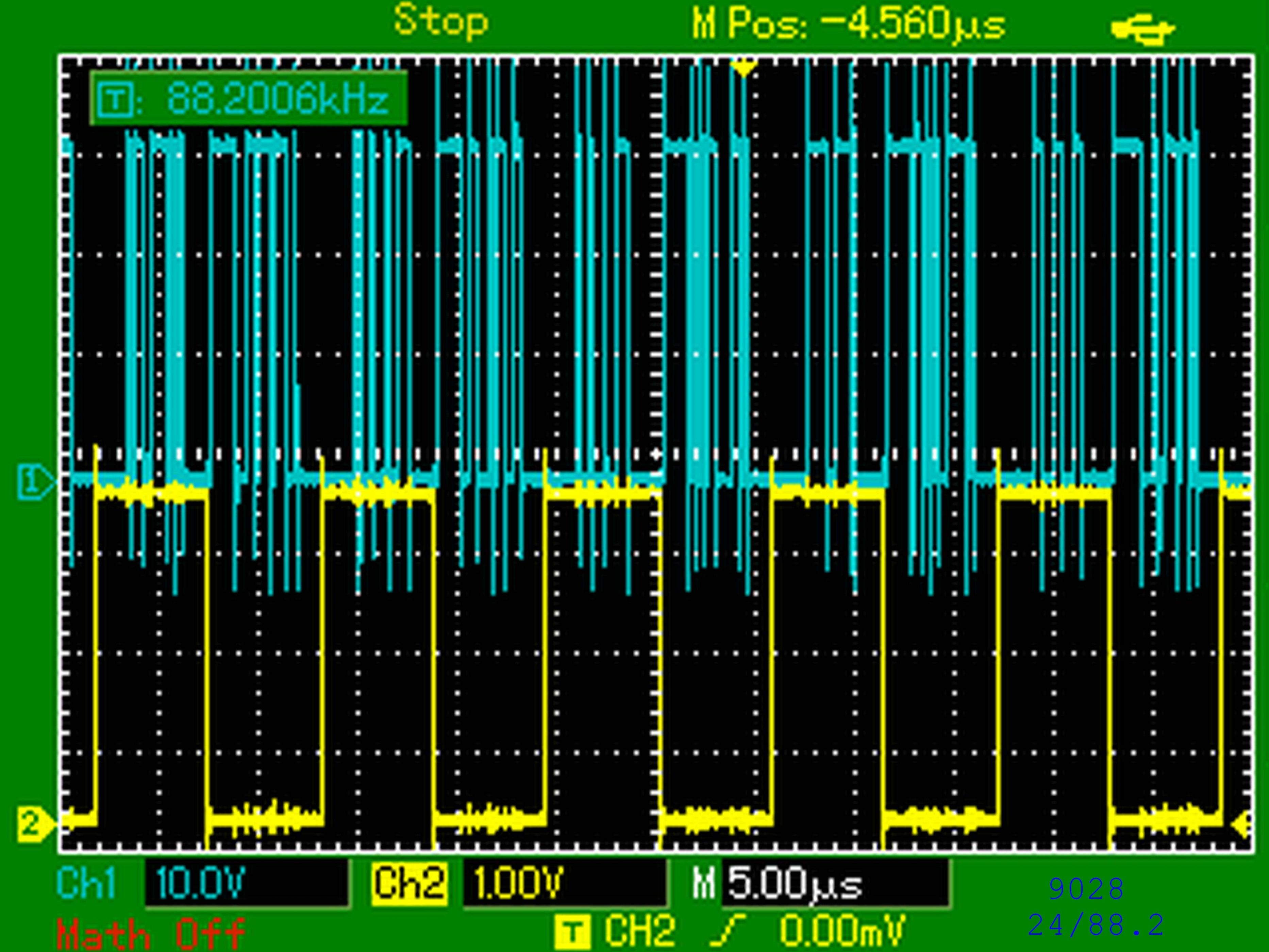 Chinese ES9038Q2M DAC Board I2S Drive-248801-jpg