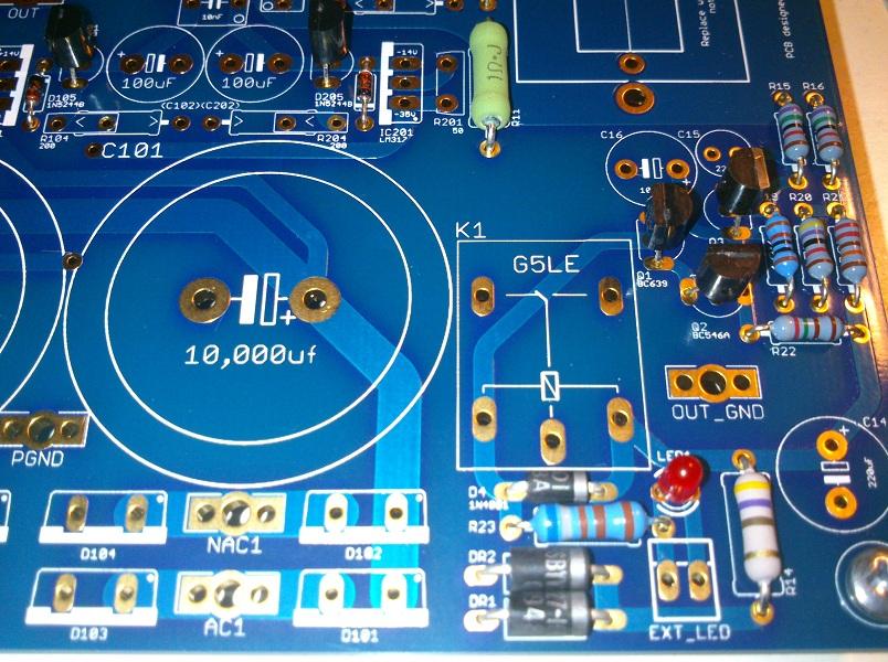 My_Ref Fremen Edition RC - Build thread-35-transistors-soldered-jpg