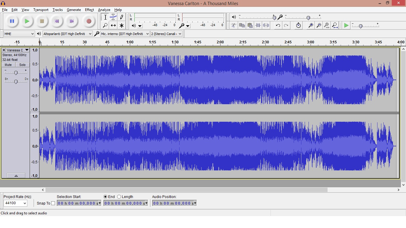 De-mastering smashed recordings with Stereotool (Loudness War)-jpg