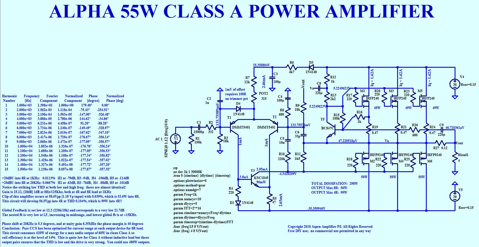 Aksa Lender P-mos Hybrid Aleph (ALPHA) Amplifier-alpha-55w-pchan-schematic-png