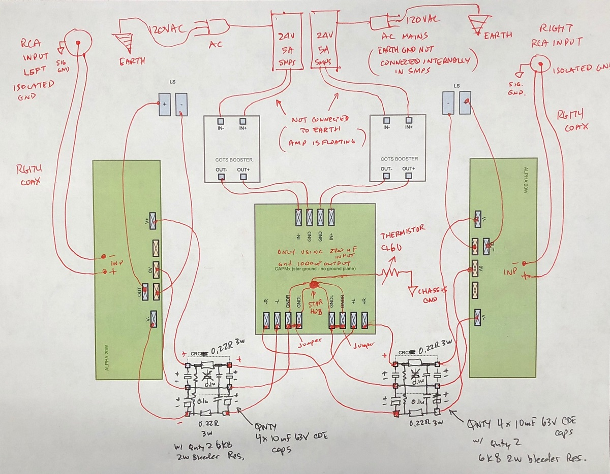 Aksa Lender P-mos Hybrid Aleph (ALPHA) Amplifier-alpha20-smps-cap-mx-crc-wiring-diagram-built-xrk971-jpg
