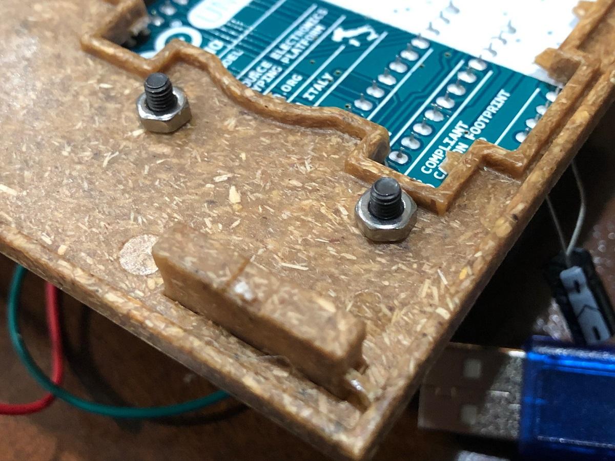 10F/8424 & RS225-8 FAST Ref Monitor-arduino-wood-plastic-1-jpg