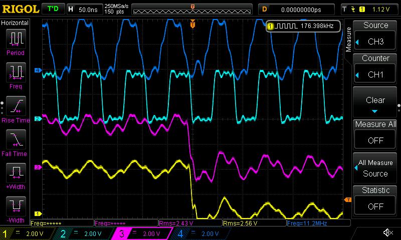 Arduino controlled dual mono AK4490 DAC-flip-flop-amenero-176k-png