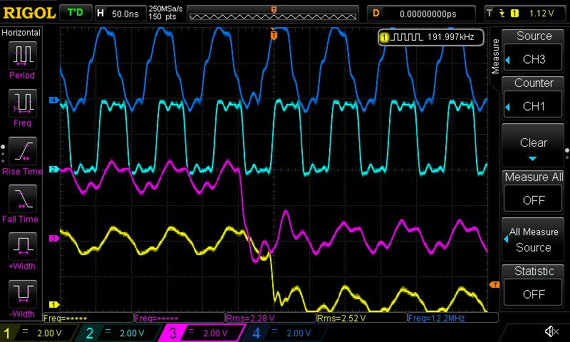 Arduino controlled dual mono AK4490 DAC-flip-flop-amenero-192k-png