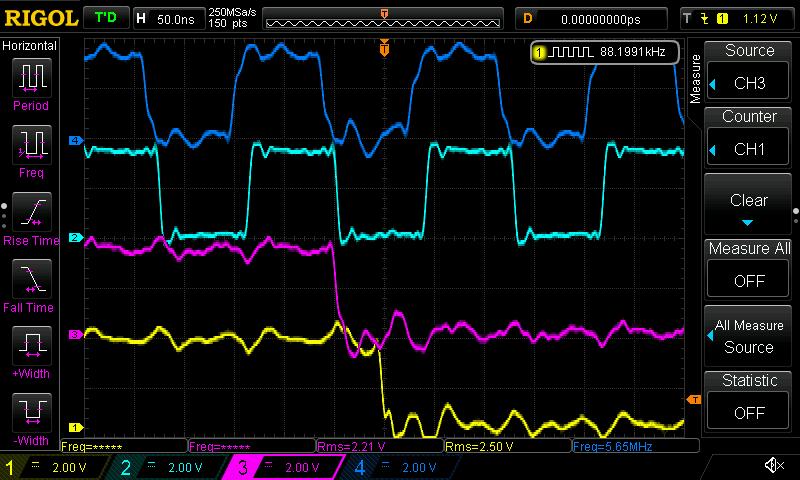 Arduino controlled dual mono AK4490 DAC-flip-flop-amenero-88-2k-png