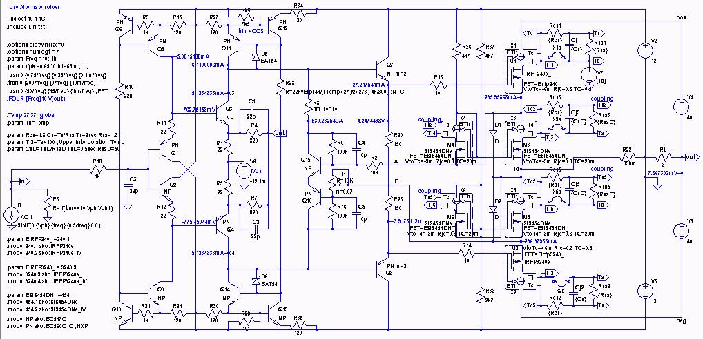 Towards a wideband non switching Auto Bias power amp-diamond-splitter-ztc-spreader-mosdnc-elth-nsb-irfp240-elth-cct-png