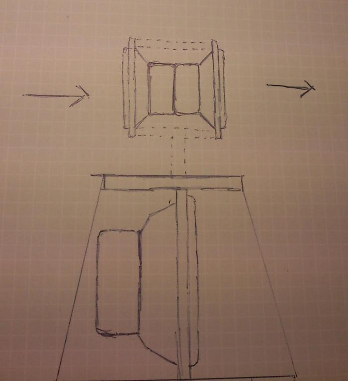 Dipole idea: mount midrange drivers back to back without baffle-dsc_0101-jpg
