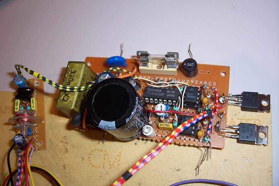 ELEKTR⚡A is a true High-Voltage lab supply, truly DIY-friendly-elektria7-jpg