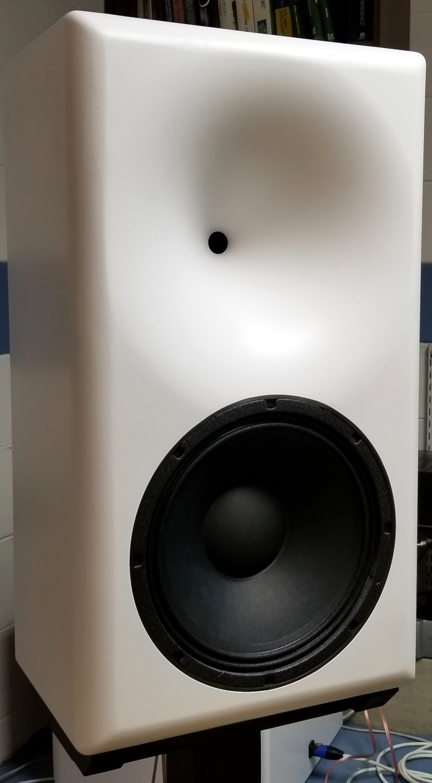 Acoustic Horn Design - The Practical Way-finished_speaker-jpg