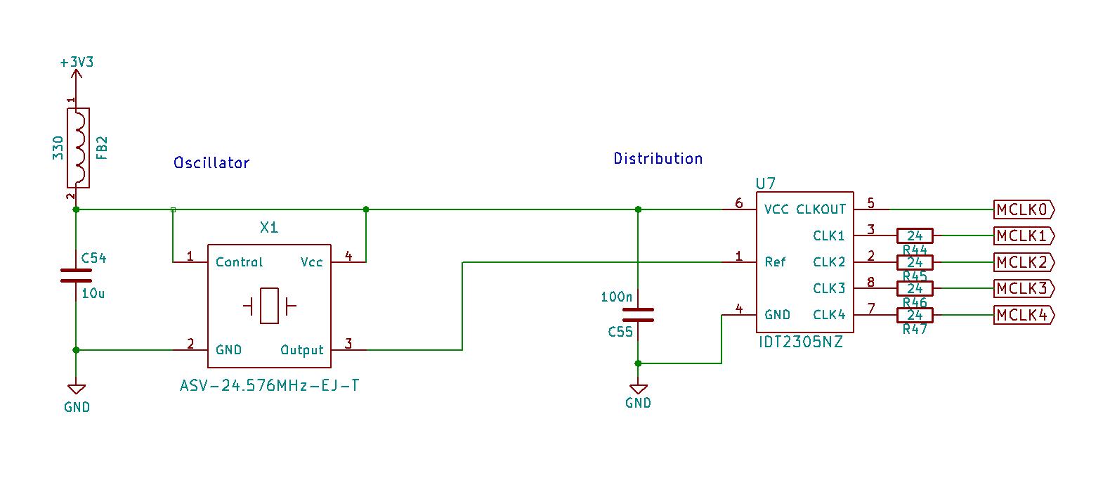 Clock Repeater IC, Jitter correction ic, clock distibution-freedsp-classic-smd-master-clock-png