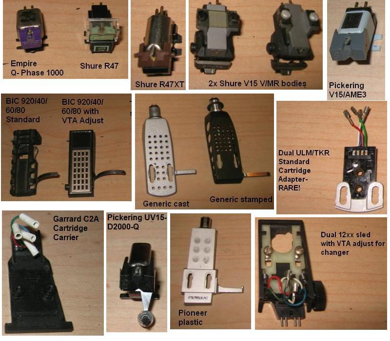 Phono Cartridges, Headshells and Sleds FS!-gw_carts_headshells_3-8-13-jpg