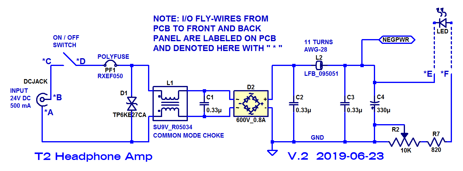 Single ended class-A headphone amp using two transistors: T2-hpa_psu_blue_sch_p2-png