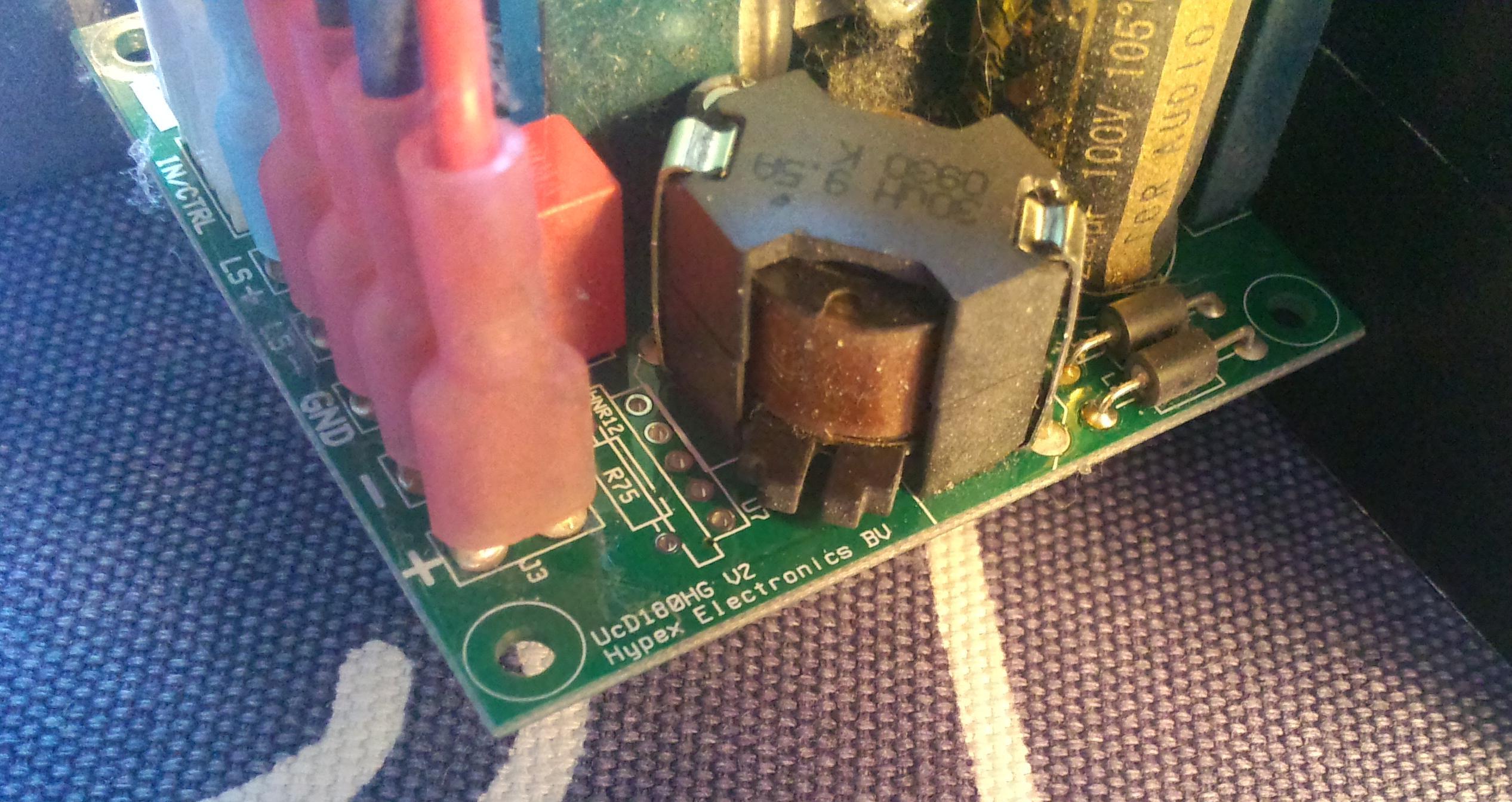 Hypex UCD180 HxR. No sound.-hypex_silkscreen-jpg