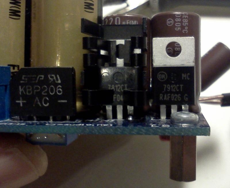 DAC 2496 (AK4393) DAC KIT With CS8416+AK4393+5532-img103-jpg