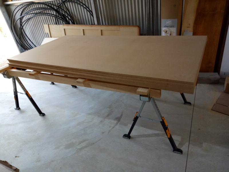 Full Range TC9 Line Array CNC Cabinet-img20190906160433-jpg