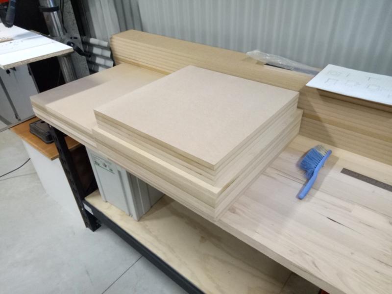 Full Range TC9 Line Array CNC Cabinet-img20191006173818-jpg