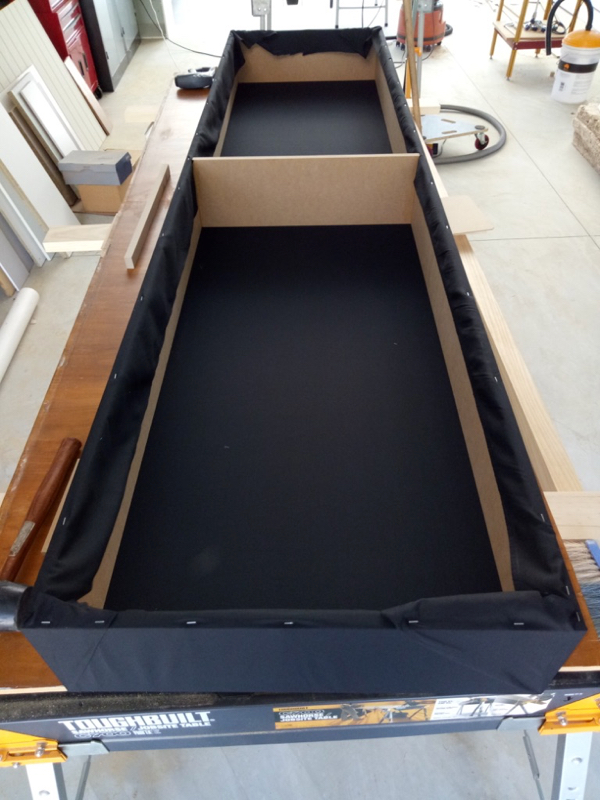 Full Range TC9 Line Array CNC Cabinet-img20191018130140-jpg