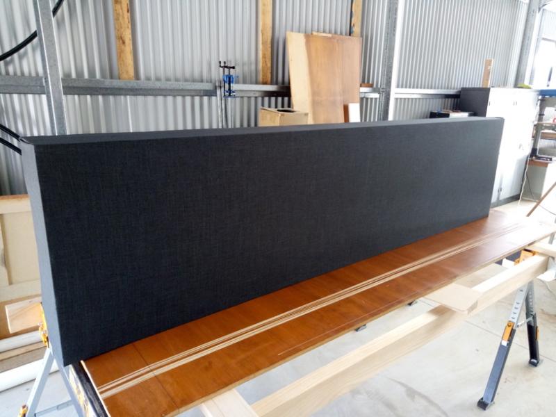 Full Range TC9 Line Array CNC Cabinet-img20191018135911-jpg