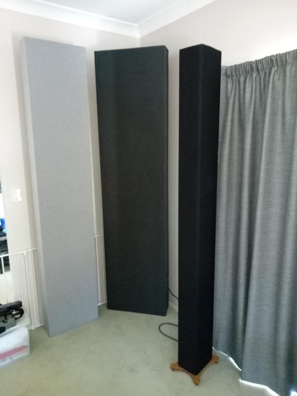 Full Range TC9 Line Array CNC Cabinet-img20191025110721-jpg