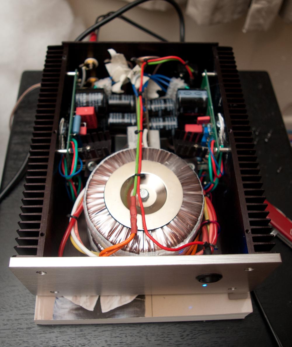 JLH 10 Watt class A amplifier-imgp8222-jpg