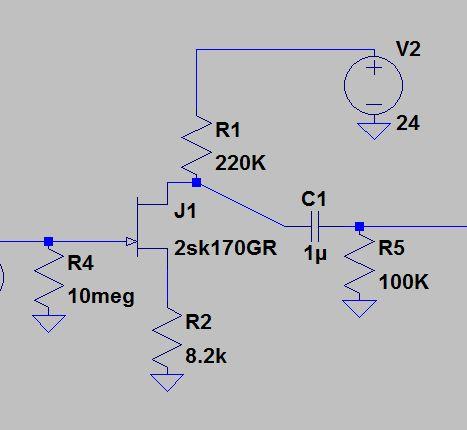 Transformer Reversal LoZ_HiZ to HiZ_LoZ-jfet-jpg
