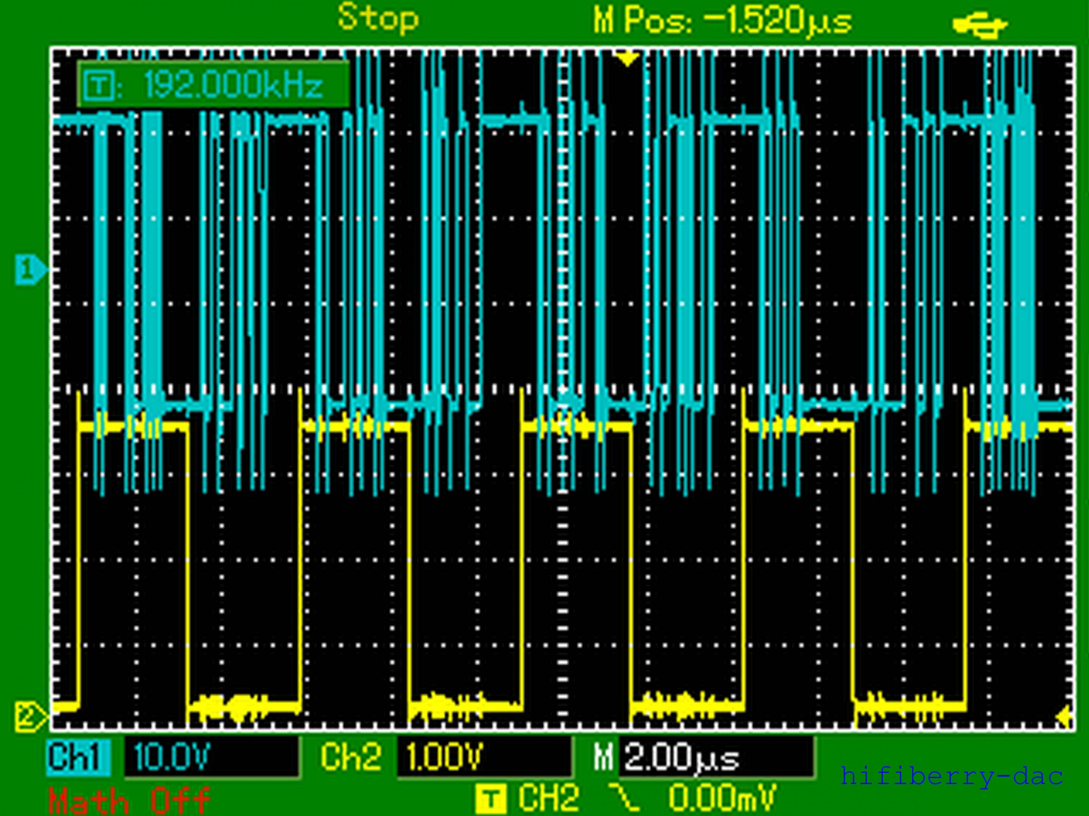 Chinese ES9038Q2M DAC Board I2S Drive-map011-jpg