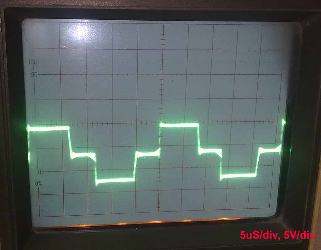PPI PC2350 RF Noise or Self oscillation problem-osc4d-jpg