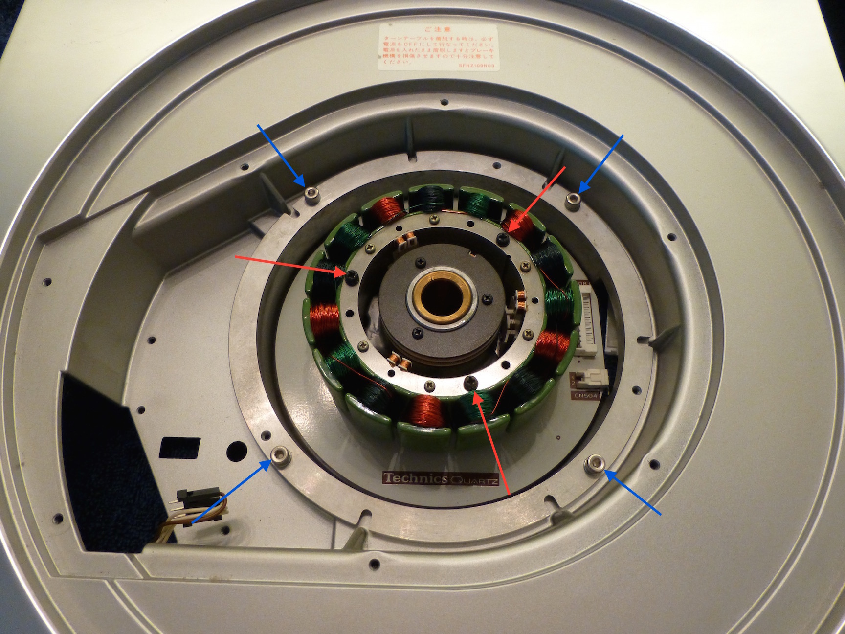 The Incredible Technics SP-10 MK3 Thread-p1010521-jpg