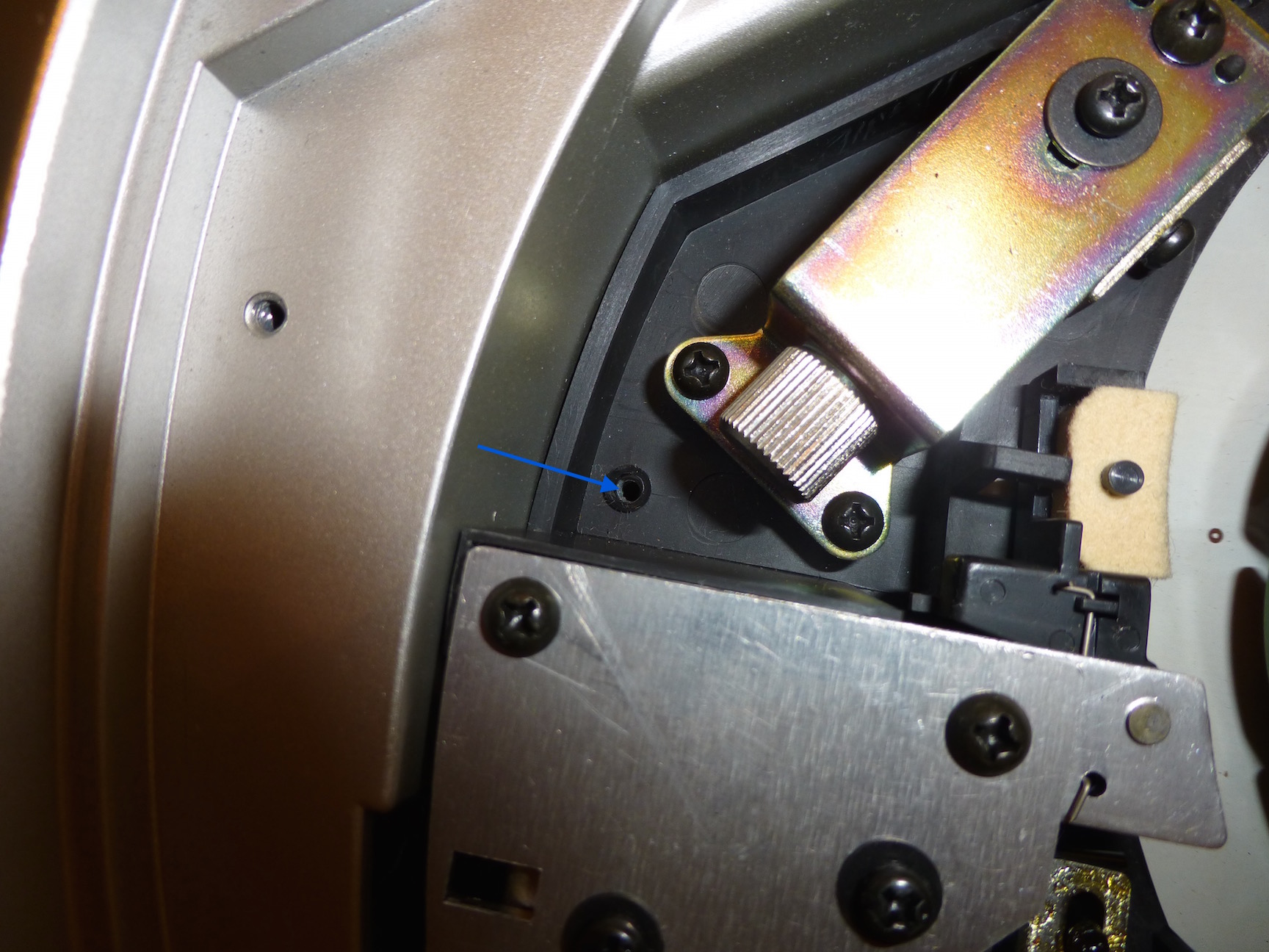 The Incredible Technics SP-10 MK3 Thread-p1010534-jpg