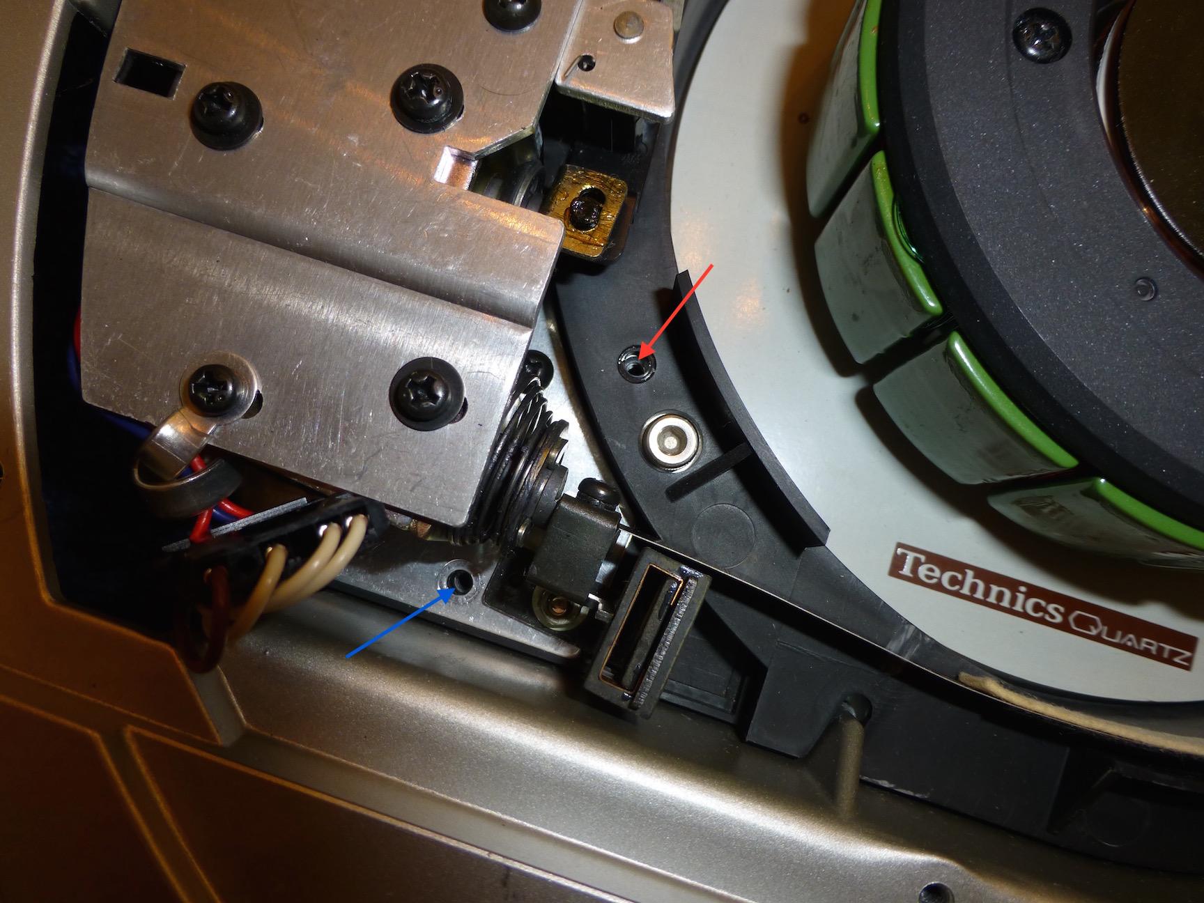The Incredible Technics SP-10 MK3 Thread-p1010535-jpg
