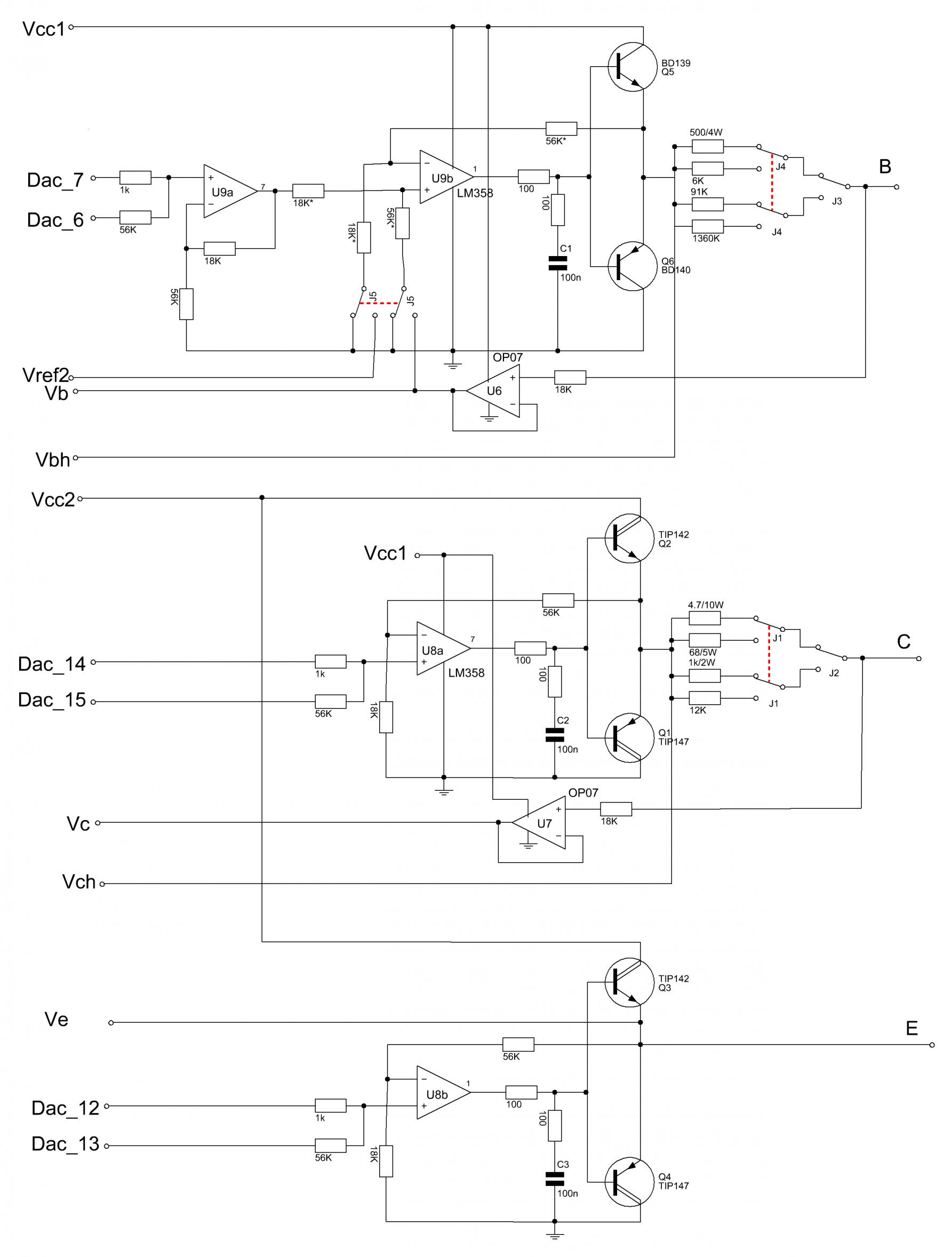 Intelligent Curve Tracer 3.0 release-p3-jpg